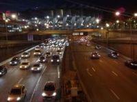 Should Paris Périphérique's night-time speed limit be cut to 50kph?
