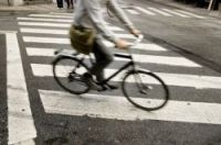 Two-way cycleways and 20kph and 30kph speed limits in the centre