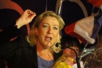 Front National leader may have to pay for driving course to get back on the road