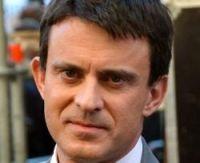 Prime Minister Manuel Valls