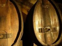Now that's vintage: 1472 Alsace wine transferred to a new barrel