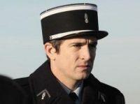 Guillaume Canet as serial killer gendarme - Photo: Mars Distribution