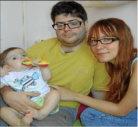A vegan mother has had her six-monthold son taken away after doctors claims of malnutrition