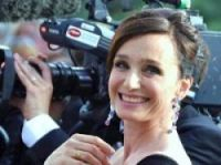 Kristin Scott Thomas has adopted French nationality, and France has adopted her