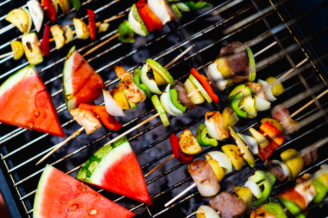 Are there any laws about having a barbecue? A reader question answered in the August edition of Connexion.