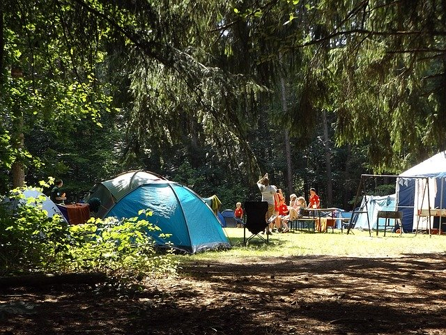 Prime Minister Edouard Philippe announced last night that holiday accommodation including campsites, hotels, B&Bs and gîtes, can open from June 2 in green departments.