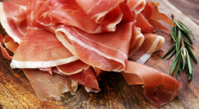 A plate of charcuterie. France fines charcuterie industry €93m for price fixing.