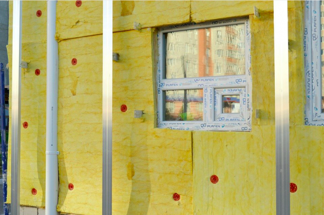 External home insulation. New financial aid for energy renovations France explained