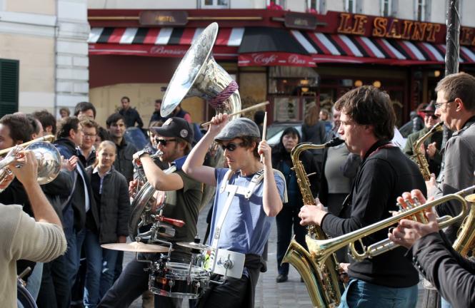 Fête de la musique Paris 2013