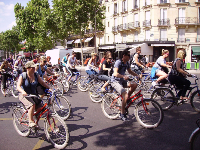 France invests €20m in a post-Covid bike revolution