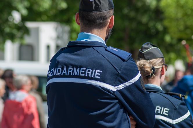 French gendarmerie