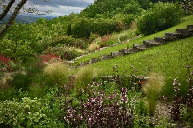 June Williamson's Le Jardin de June