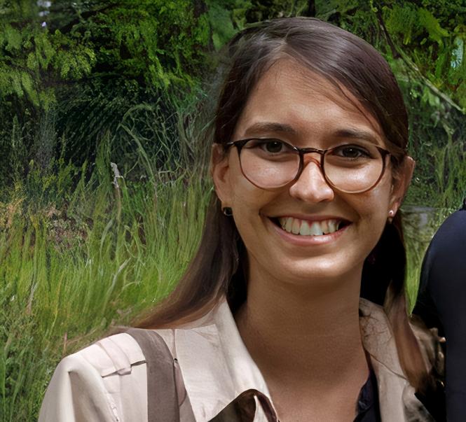 Roxanne Klumpp