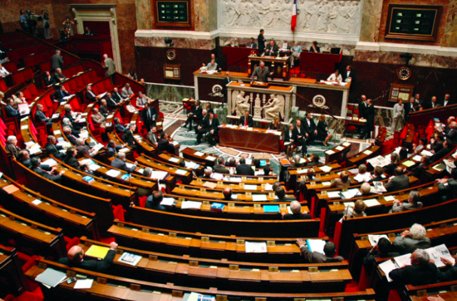 The assemblée nationale. France plans new laws protecting minors against sex offences
