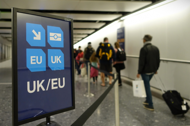 The EU's 90/180-day rule: How does it work for visitors to France