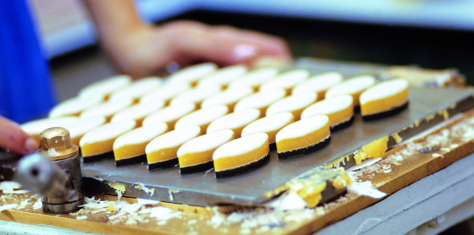 The history behind Provence's classic sweet treat: calissons
