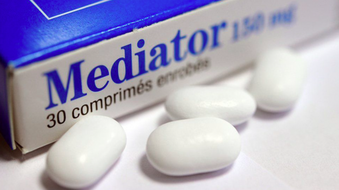 The Mediator drug. French pharma firm found guilty over diet pill linked to 2,000 deaths