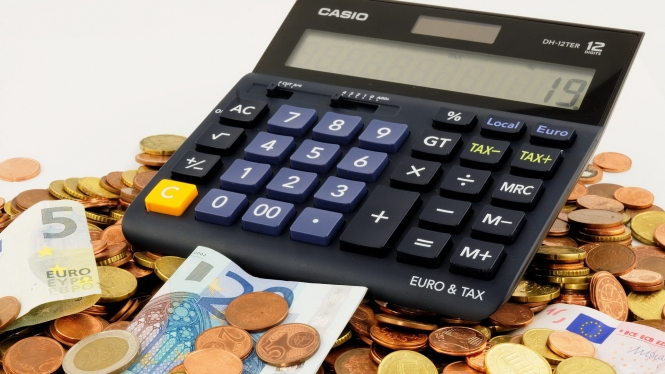 Income tax information in France in English for Britons