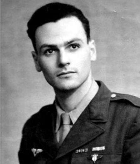 WW2 liberation hero Pierre Simonet. WW2 French liberation hero Pierre Simonet has died