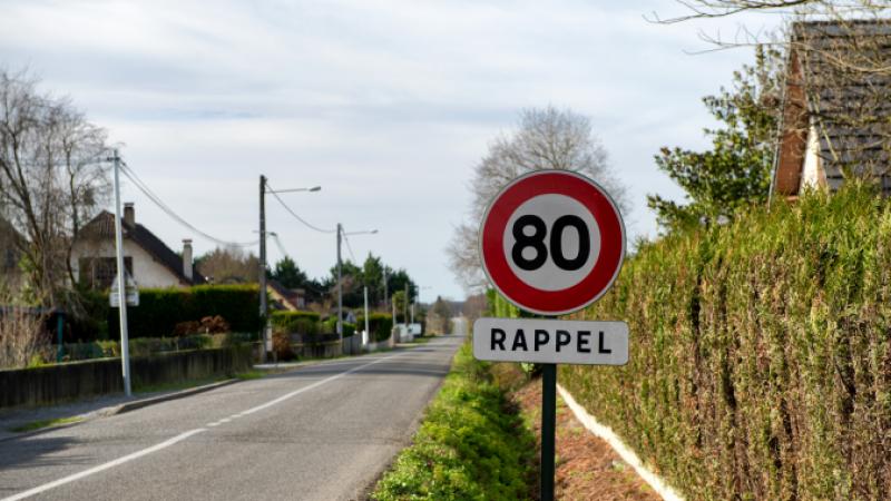 80 rappel