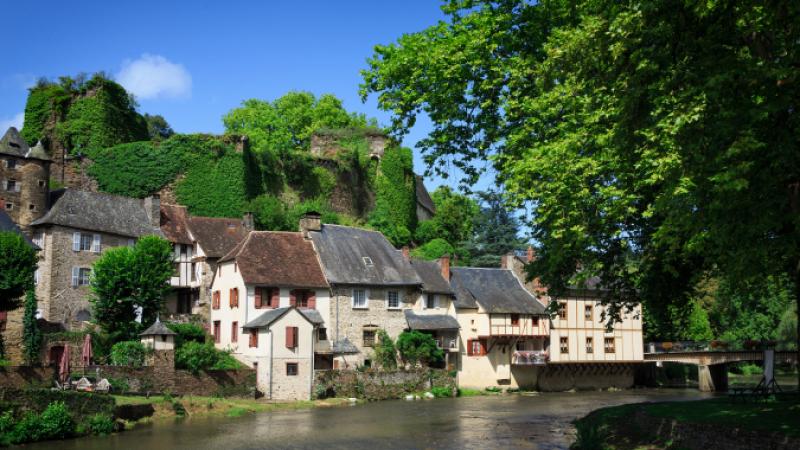 Limousin France