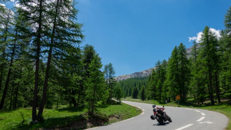 Motorbike MOT