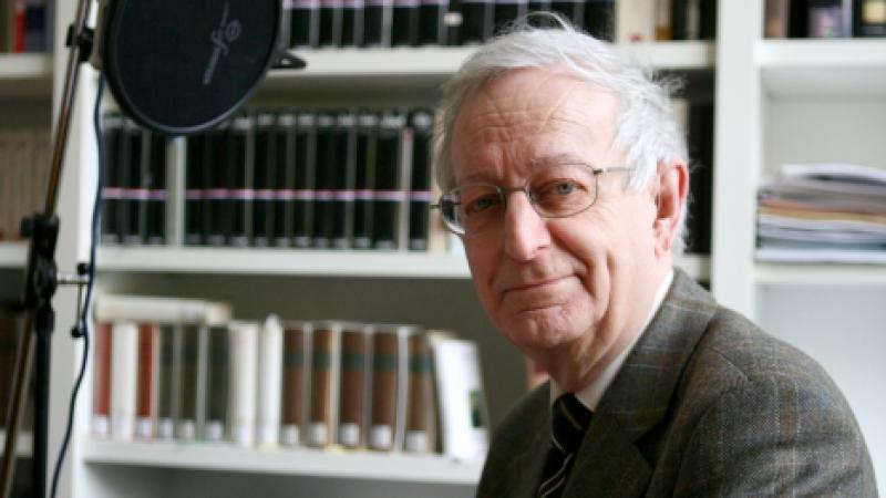 Sir Michael Edwards