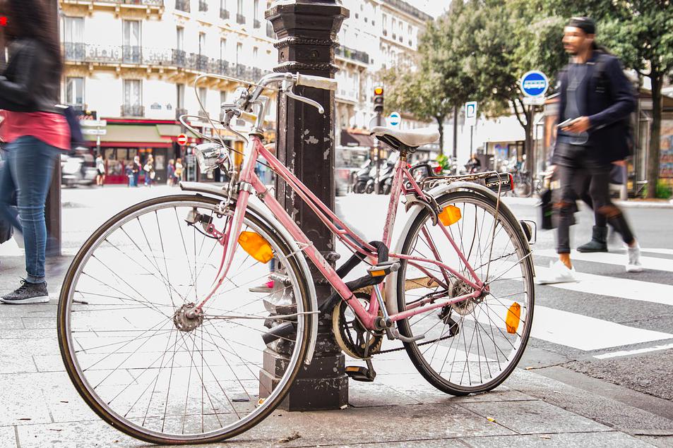 French bike