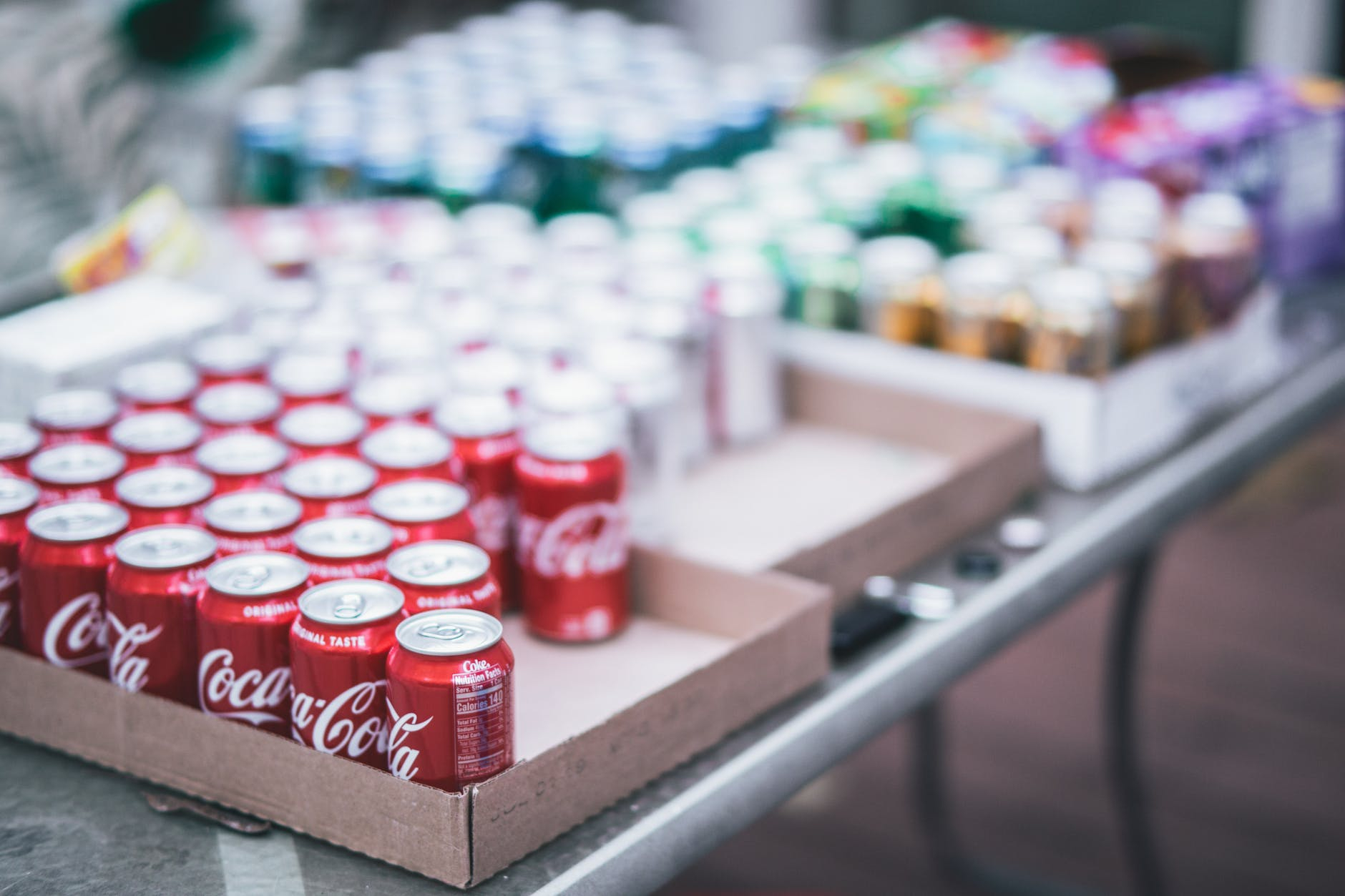 Coca Cola May Disappear From Some French Supermarkets