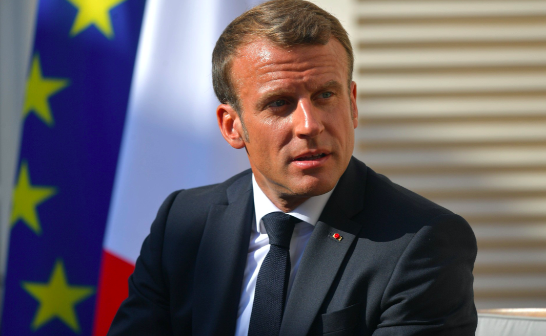 President Macron Rules Out A New General Lockdown In France