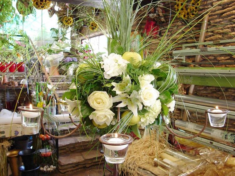 Full Time Art Of Running A Thriving Florist S Shop