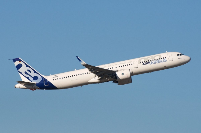 Airbus Signs Massive $49.5 Billion Deal for 430 A320neo Aircraft