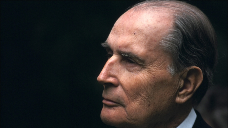 François Mitterrand helped the poor and liberalised the press during his 14 years as president of France - but his detractors labelled him a narcissist