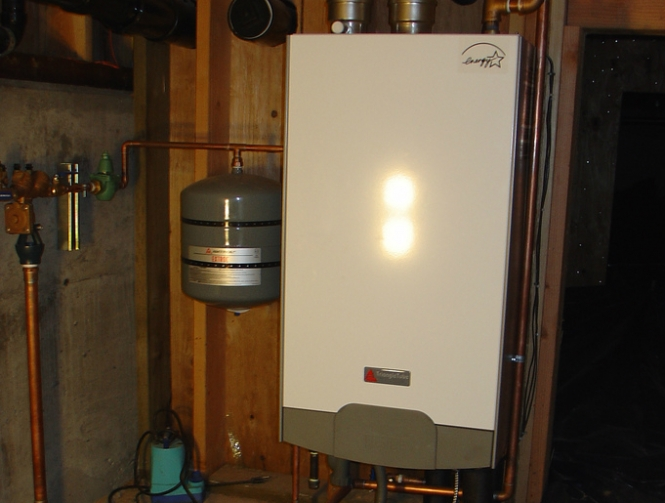 From 2018, get €3 000 to replace your old fuel boiler