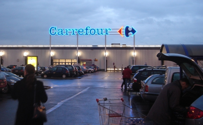 List Published Of Carrefour Stores At Risk Of Closure
