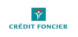 Logo Credit Foncier