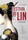 Festival du lin 2018 Poster