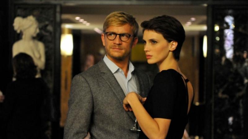 Movie L amant double by Francois Ozon