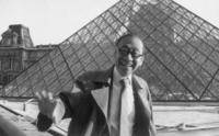 Louvre pyramid architect Ieoh Ming Pei dies aged 102 The architect Ieoh Ming Pei, creator of - The Connexion thumbnail