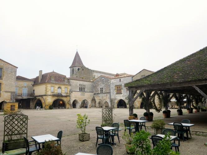 Monpazier, Nouvelle-Aquitaine