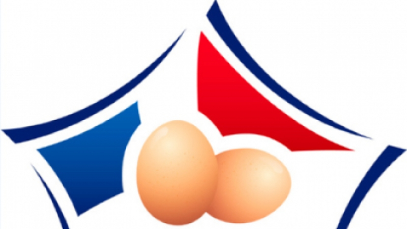 Oeufs de France logo