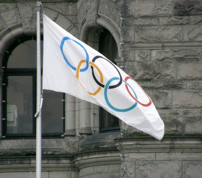 Paris will host the Olympic Games in 2024 or 2028