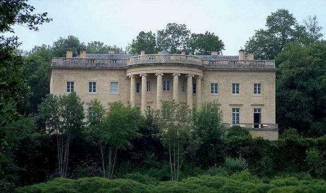 The 'White House' in rural Dordogne