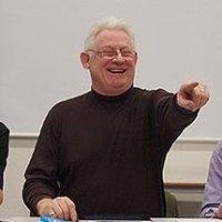 Prof Colin Talbot