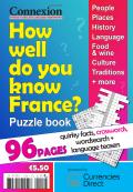 Puzzle Book Cover Connexion