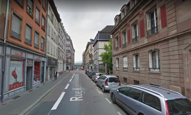 strasbourg man jailed for four months for bottom slap. Black Bedroom Furniture Sets. Home Design Ideas
