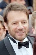 Actor Samuel Le Bihan in Cannes