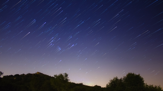 Most Beautiful Shooting Stars To Be Visible Tonight