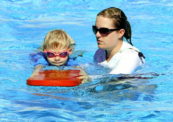 All kids get 15 hours free swim lessons this summer - Dauphin public swimming pool hours ...