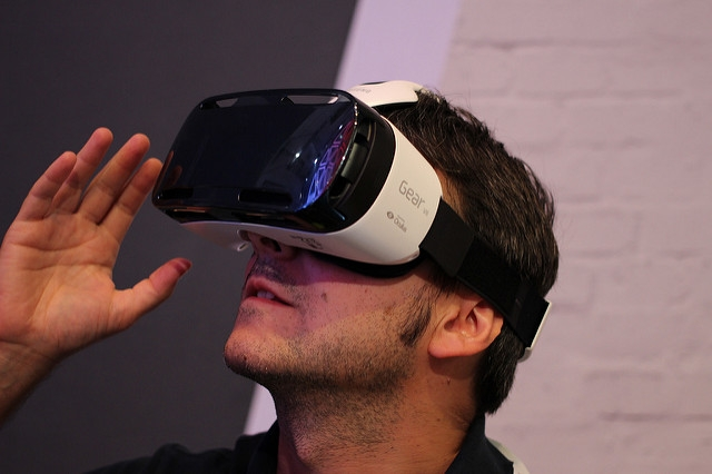 ec69f4651ff6 The use of VR headsets in many areas of industry is becoming more widespread